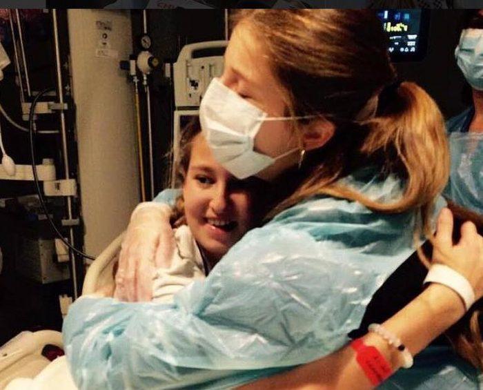 """Estado de salud de Jacinta es """"inestable, grave, pero dentro de lo esperable tras la cirugía"""""""