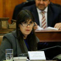 Ministra Blanco viaja a Arica luego de fuga de 14 jóvenes desde un centro del Sename