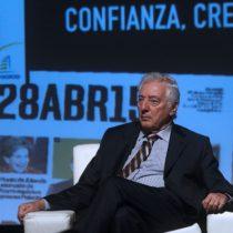 """José Antonio Guzmán aleona al partido empresarial a """"hacer un esfuerzo intelectual para difundir, defender y persuadir la bondad de nuestras ideas"""""""