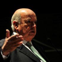 Agente de Chile ante La Haya deja abierta la puerta para competir en la presidencial
