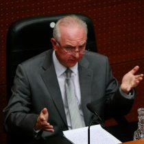 SQM: ex jefa de gabinete de Longueira queda con arraigo y firma quincenal y formalizan a 14 boleteros