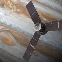 La arriesgada maniobra que decidirá el futuro de Juno en su intento por orbitar Júpiter