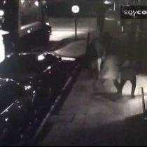 [VIDEO] El delincuente