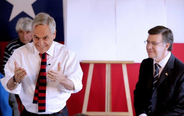 Encuesta en Santiago sepulta jugada de Piñera: empate técnico con Alessandri deja fuera de carrera a Lavín