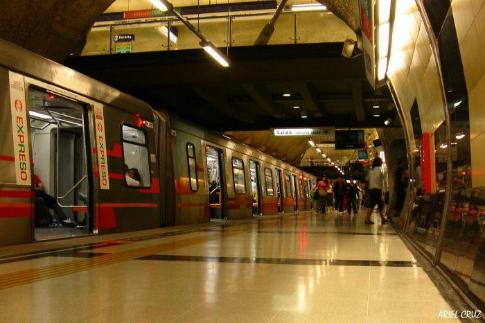 Metro recuerda que suspenderá servicio desde las 21 horas en Línea 4 este domingo