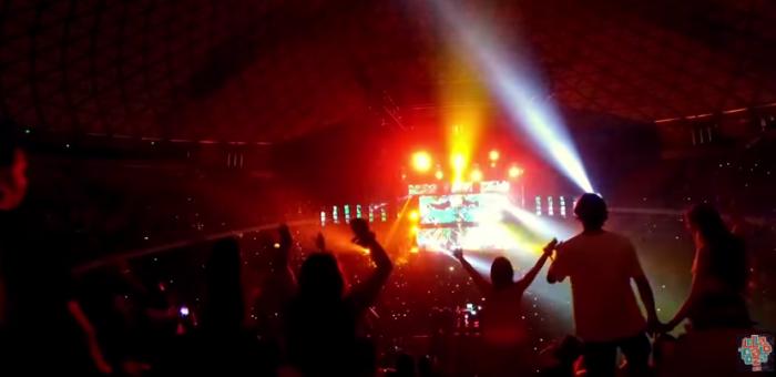 Lollapalooza Chile anuncia fechas de su séptima edición