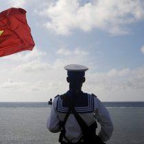 [VIDEO] Gobierno chino afirma que fallo de La Haya sobre diferendo marítimo con Filipinas
