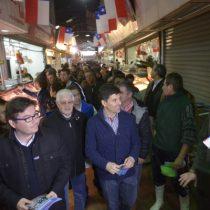 """Vocero critica a Piñera por cuestionamiento a proceso constituyente y dice que está """"desinformado"""""""