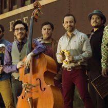 RESULTADO CONCURSO: Cuatro entradas dobles concierto Daniel Muñoz y los Marujos en el Teatro Cariola