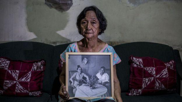 La masacre de 500.000 personas que tardó medio siglo en ser declarada crimen contra la humanidad