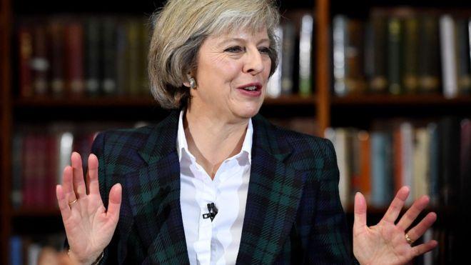 Quién es Theresa May y por qué es la nueva primera ministra de Reino Unido