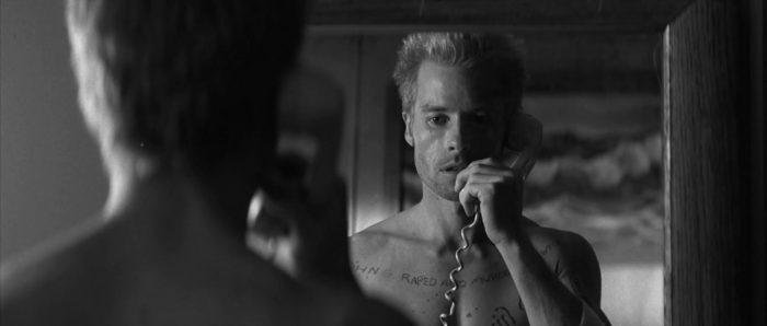 """Película """"Memento"""" de Christopher Nolan en Cine Arte Normandie, 5 de julio"""