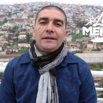 [VIDEO] DJ Méndez acusa a Warnken de