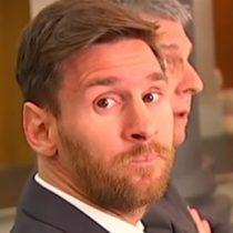 [VIDEO] Llueve sobre mojado: condenan a Lio Messi a 21 meses por fraude fiscal