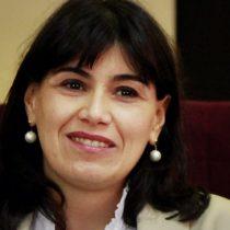 Ministerio de Justicia desmiente asesoría de periodista Ginette Joignant
