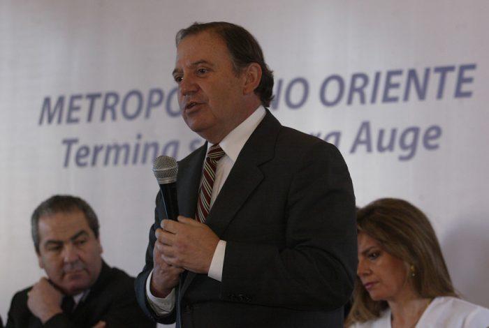 Tribunal condena a Mikel Uriarte, ex director de Fonasa, a devolver $54 millones al Estado