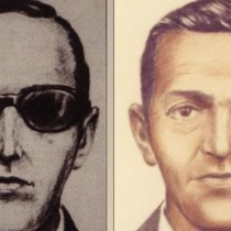 El misterio del ladrón que robó US$200.000, saltó de un avión en paracaídas y nunca fue hallado