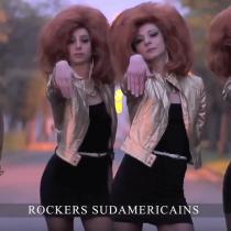 Los videoclips en lengua de señas que logran hacer bailar a los sordos en Chile