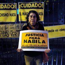 Nabila Rifo es trasladada a Coyhaique para continuar su recuperación