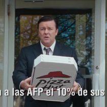 [VIDEO] Explicación del sistema de AFP chileno a través de