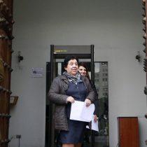 """Nelly Díaz le pega a ministra Blanco: """"Después de cada escándalo sale a justificarse y eso es vergonzoso"""""""