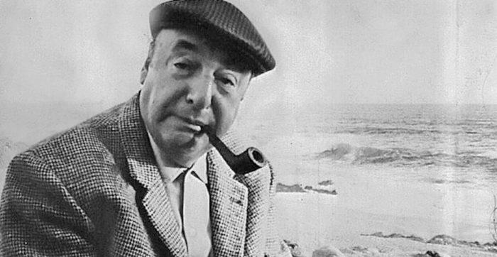 Hagar Peeters: Pablo Neruda fue un hombre hipócrita, extraño y sensible