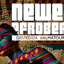 Concierto gratuito de Newen Afrobeat en Teatro del Centro Cultural San Joaquín, 14 de julio