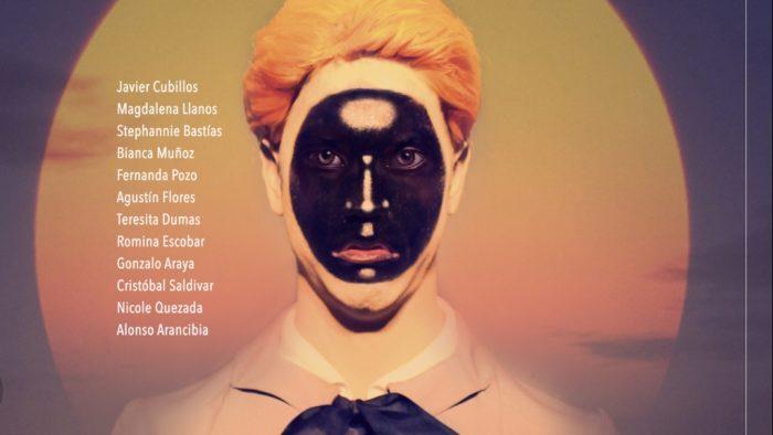 """Obra """"Niño negro que no alcanzó a ver el sol"""" en Escuela de Teatro de la U. Academia de Humanismo Cristiano, hasta el 30 de julio. Entrada liberada"""