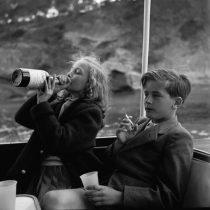 [VIDEO] La extraña medicina de inicios del siglo XX: niños fumando, masturbación y lobotomías