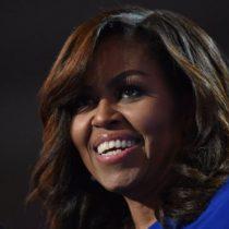 Las mejores frases del emotivo discurso de Michelle Obama