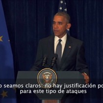 [VIDEO] Obama: