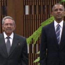 [VIDEO] Cuba y Estados Unidos: hacia una convivencia respetuosa entre contrarios