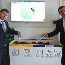 Funcionarios del Ministerio de Desarrollo Social reciben capacitación que promueve la cultura sustentable en el trabajo