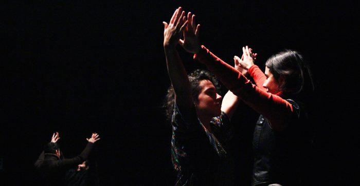 """Ensayo abierto performance """"Ópera"""" en Nave, 14 de julio. Entrada liberada"""