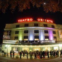 Teatro Oriente, una apuesta renovada para enriquecer el acervo cultural de Santiago