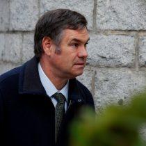 """Ossandón renuncia al partido disparando contra directiva que encabeza Monckeberg: """"Hoy día RN no tiene la fuerza suficiente para imponer ningún criterio en Chile Vamos"""""""