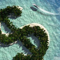Una de cada siete inversiones chilenas se establecieron en paraísos fiscales en 2015