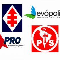 Partidos, caudillos y clientelas: ¿vivimos una crisis de representación en Chile?