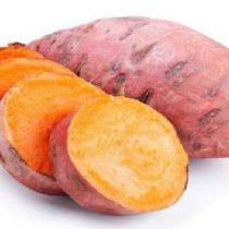 El súper alimento anaranjado que desplaza a las papas fritas