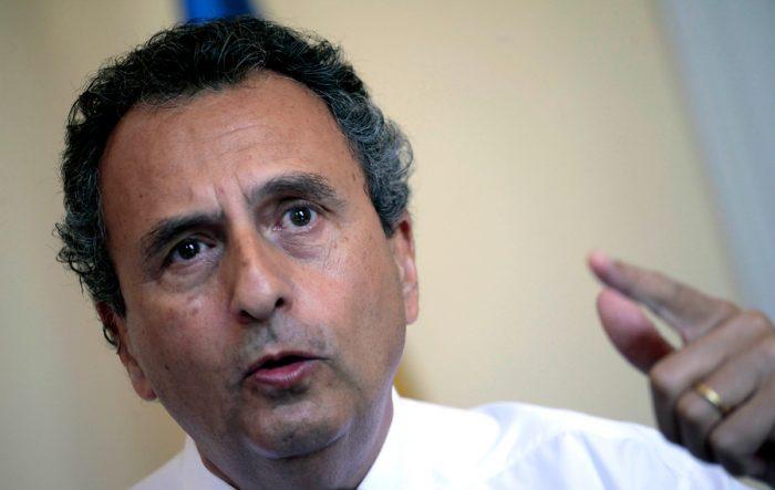 Fiscal de la Cancillería formula cargos contra ex embajador Patricio Hales pero excluiría el acoso sexual