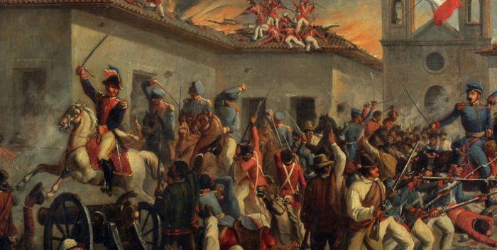 """Gonzalo Rojas Sánchez: """"Patrimonio Artístico de Chile, De la Independencia a la República"""", una joya de la historiografía nacional"""