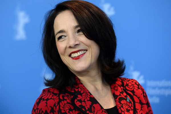 Paulina García tendrá una participación estelar en los Premios Platino