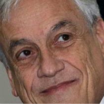 Piñera dice que su gobierno tuvo