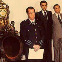 Las actas secretas de la Junta Militar sobre las AFP: hasta Pinochet desconfiaba de los privados