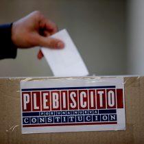Plebiscitos, referendos y consultas son los mecanismos de participación que más demanda la ciudadanía
