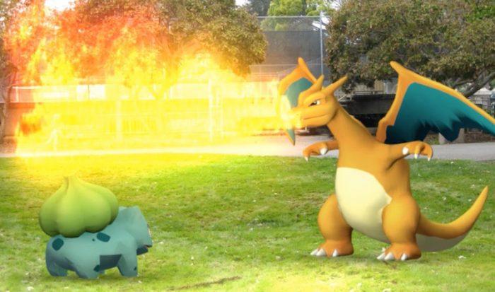 Pokémon Go es el irritante precursor de algo muy grande