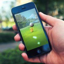 Pokémon Go, el irritante precursor de algo muy grande