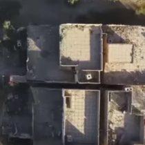 [VIDEO] Irak y Siria: la destrucción total que ha dejado la guerra en Medio Oriente