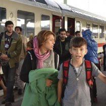 Unos 200 políticos alemanes amenazados o insultados por defender a refugiados