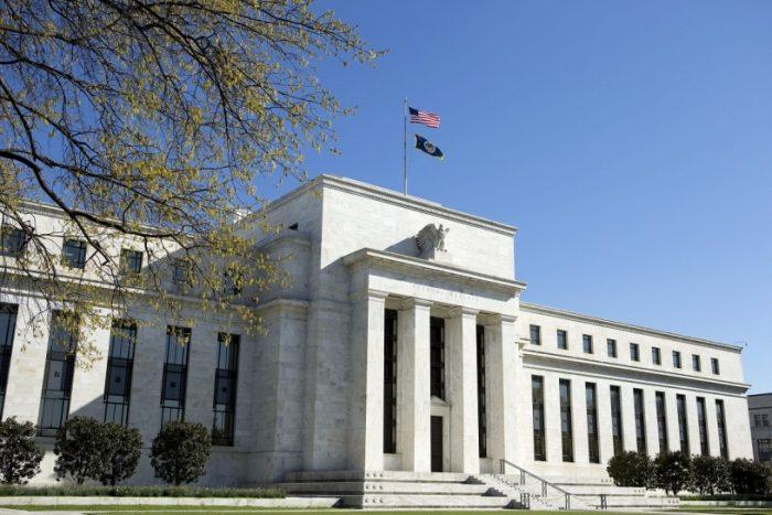 Previsiones alcistas de la Fed se guiaron por la aprobación de reforma fiscal